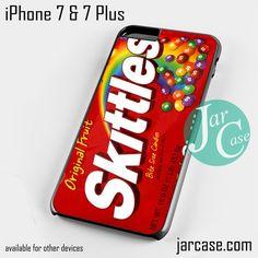 skittles original Phone case for iPhone 7 and 7 Plus