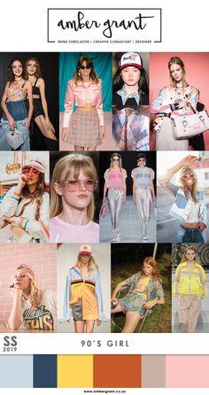 SS19 Trend: 90s Girl www.ambergrant.co.za #SS19 #SS2019 #Trend #MicroTrend #TrendAlert #EmergingTrend #TrendForecaster #Trendy #Trending #Fashion #LadiesFashion #StreetStyle #TrendSetter #Style #UrbanFashion #90sFashion #Nineties #Retro #AmberGrant #FashionBlogger #Editorial #FashionBlog #WGSN #Runway #Catwalk