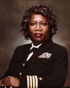 A Woman's War by Captain Gail Harris – Navy's First African American Female Intelligence Officer