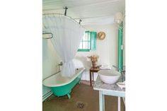 15 ideas para renovar tu baño  Foto:Archivo LIVING