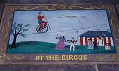 Your imagination can take you anywhere. Mary Poppins Halloween, Mary Poppins Jolly Holiday, Olympia, Mary Poppins 1964, Penguin Party, Preschool Music, Trunk Or Treat, Chalk Drawings, Sidewalk Chalk