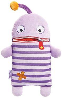 Worry Eater Soft Toy - Wanda Schmidt http://www.amazon.co.uk/dp/B00QVB6LZ0/ref=cm_sw_r_pi_dp_Aw2wwb0N9GHX1