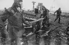 Der Daten-Messie: Tschernobyl-Zyklus (3) – Die Liquidatoren