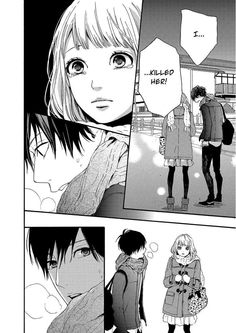 Orange (TAKANO Ichigo) 18 - Read Orange (TAKANO Ichigo) vol.5 ch.18 Online For Free - Stream 1 Edition 1 Page 20 - MangaPark