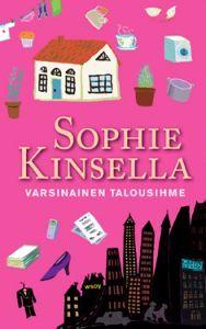 Sophie Kinsella: Varsinainen talousihme