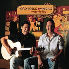 He encontrado Chora, Me Liga de João Bosco e Vinícius con Shazam, escúchalo: http://www.shazam.com/discover/track/47700666