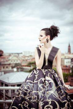 Dressed by Etienne Regis on 500px