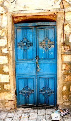 ♔ Safed ~ Israel