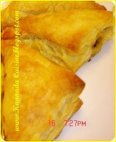 KANNADA CUISINE: Spinach Cheese Pie