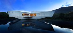 Stamp House by Charles Wright Architects - Australia - Completed Buildings / House