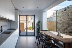 Crownhill Road London NW10 | The Modern House