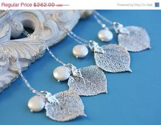 ON SALE 10 OFF Set of 8Bridesmaid by tyrahandmadejewelry on Etsy, $235.80