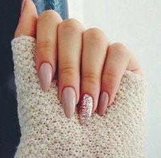 Image via We Heart It https://weheartit.com/entry/167311068 #cute #fashioninspiration #girl #glam #nails #pretty