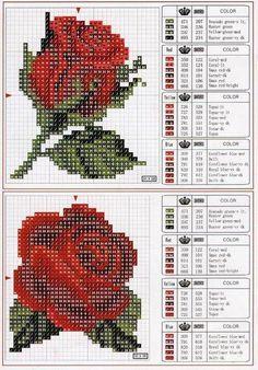 Brilliant Cross Stitch Embroidery Tips Ideas. Mesmerizing Cross Stitch Embroidery Tips Ideas. Cross Stitch Love, Cross Stitch Flowers, Cross Stitch Charts, Cross Stitch Designs, Cross Stitch Patterns, Cross Stitching, Cross Stitch Embroidery, Embroidery Patterns, Bead Loom Patterns