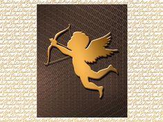 Set print Cupid, Cupid pint, Decor Wall Cupid, Decor Love, Wedding decor, Gift…