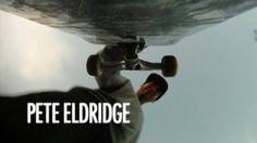 Video Vortex: Pete Eldridge, Hallelujah | TransWorld SKATEboarding: Pistol Pete's… #Skatevideos #eldridge #Hallelujah #pete #skateboarding
