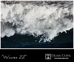 'Waves 2015 by Dean Copa Art Diary, New Media, New Artists, Contemporary Artists, Lovers Art, Art Museum, Dean, Art Gallery, Waves