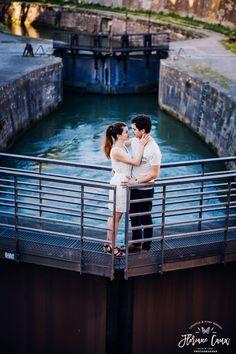 photo de couple mariage toulouse écluse saint pierre