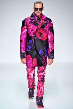 Katie Eary Fall/Winter 2013-2014 Show