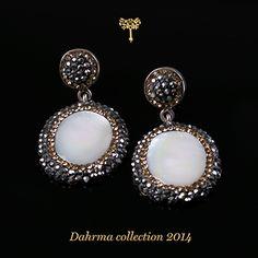 #Joyeria #Jewelry #Accessories #Earrings
