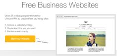 15 Free HTML Website Templates