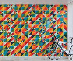 azulejos de Alexandre Mancini