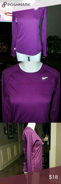 Nike Nike Nike Tops Tees - Long Sleeve