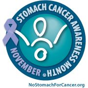 Learn About Stomach Cancer Awareness Month