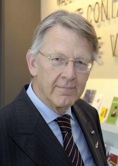 Wethouder Eppe Beimers 2014-2015