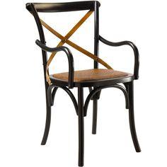 Bosquet Arm Chair
