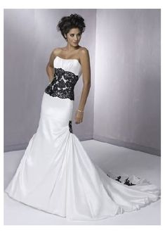Pronovias daifa wedding dress