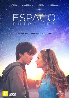 The Space Between Us (2017) Full Movie Streaming HD