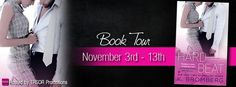 Archaeolibrarian - I dig good books!: BOOK TOUR & GIVEAWAY: Hard Beat by K. Bromberg