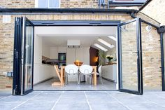 Islington, N19 Side Return Extensions Project | BuildTeam