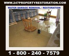 19 best water damage restoration water damage removal orlando rh pinterest com