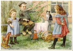 Google Afbeeldingen resultaat voor http://www.funnycard.nl/card/images/products/originals/art%2520unlimited-%2520cornelis%2520jetses-%2520ot%2520en%2520sien%2520juffertje%2520spelen%2520c11623.jpg