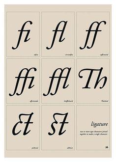 Image of Ligature
