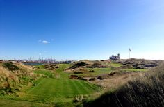 Bayonne Golf Club!