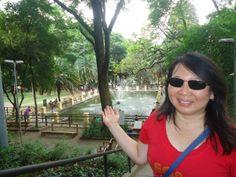 Parque da Água Branca Em Foco