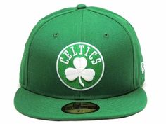 boné new era nba 5950 boston celtics original - tam. m Boné New Era e86f696956d
