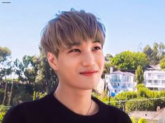 Super M, Merry Christmas – KAI Hairstyles – Hair Models-Hair Styles Kaisoo, Kyungsoo, Ko Ko Bop, Kim Jong In, Exo Kai, Exo Members, Kpop, Korean Music, Celebrity List