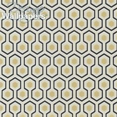 Hick's Hexagon - Cole and Son