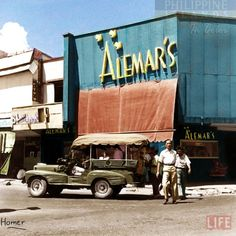 51 Old Colorized Photos Reveal The Fascinating Filipino Life Between 1900 - 1960 Philippines Culture, Manila Philippines, University Of Michigan Library, Bataan Death March, Philippine Architecture, Filipino Fashion, Filipina Girls, Filipino Culture, Colorized Photos