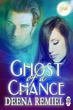 Ghost of a Chance (1 Night Stand Series) by Deena Remiel, http://www.amazon.com/dp/B005V0XEO8/ref=cm_sw_r_pi_dp_BHm9pb1AAJK27 (Free short read today - 07/04/12 - on Amazon)