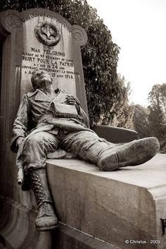 Great War grave, 1914, Laeken, Belgium.
