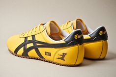 BRUCE LEE FOUNDATION X BAIT X ONITSUKA TIGER