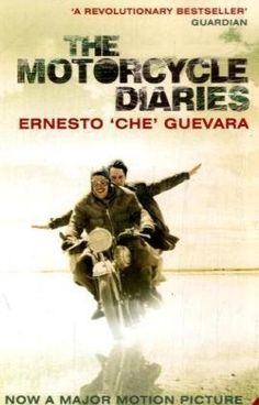 The Mororcycle Diaries, by Ernesto 'Che' Guevara. Genre: Travel/memoir. Click through to read my review.
