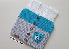 Socks, Fashion, Sweater Vests, Santiago, Crocheting, Tejidos, Moda, Fashion Styles, Sock