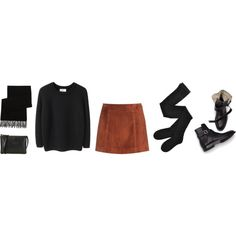 """""""Untitled #437"""" by averona on Polyvore"""