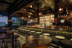 steampunk inneneinrichtung gestalten tipps, knights templar wetherspoons pub, london., Design ideen